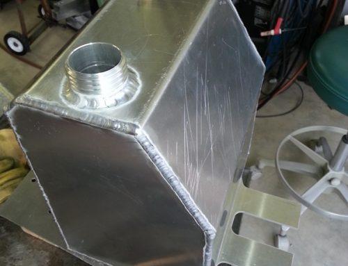 Custom Fuel Cell